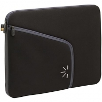 "Case Logic 13"" Laptop Sleeve 13.3"" Custodia a tasca Nero"