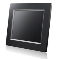 "Samsung SPF-85H Digital Photo Frame 8"" Nero cornice per foto digitali"