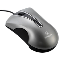 Targus 5 Button Tilt Laser Mouse USB Ottico 1600DPI mouse