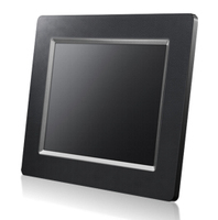 "Samsung SPF-85P Digital Photo Frame 8"" Nero cornice per foto digitali"