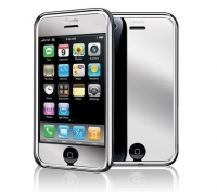 Macally Mirror Screen Protector iPhone 3G & 3GS