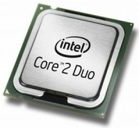Intel ® CoreT2 Duo Processor E6300 (2M Cache, 1.86 GHz, 1066 MHz FSB) 1.86GHz 2MB L2 processore