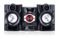 Samsung MX-E661 350W Nero set audio da casa