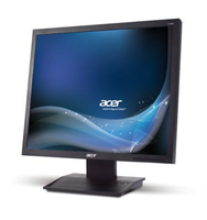 "Acer Essential V193LAObd 19"" TN+Film Nero monitor piatto per PC"