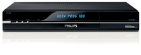 Philips DSR5005/02 Nero set-top box TV