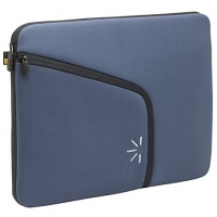 "Case Logic 14.1"" Laptop Sleeve 14.1"" Custodia a tasca Blu"