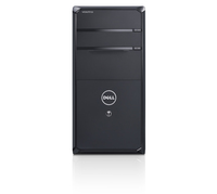 DELL Vostro 470 3.1GHz i5-3450 Mini Tower Nero PC