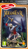 Sony Medievil Resurrection (Essentials), PSP PlayStation Portatile (PSP) ITA videogioco