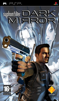 Sony Syphon filter: Dark Mirror (Essentials), PSP PlayStation Portatile (PSP) ITA videogioco