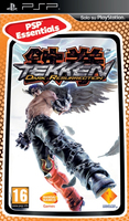 Sony Tekken: Dark Resurrection (Essentials), PSP PlayStation Portatile (PSP) ITA videogioco