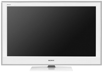 "Sony LCD TV - Bravia KDL-40E4020 40"" Full HD Bianco TV LCD"