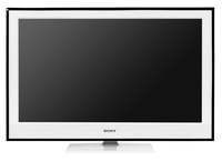 "Sony KDL-40E4000 40"" Full HD Bianco TV LCD"