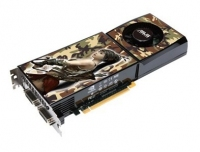 ASUS 90-C3CGJ0-M0UAY00T GeForce GTX 260 GDDR3 scheda video
