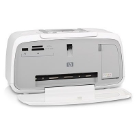HP Photosmart A538 Compact Photo Printer stampante a getto d
