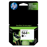 HP 564XL Black Nero cartuccia d