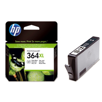 HP 364XL Photo Ink Cartridge cartuccia d