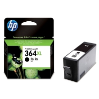 HP 364XL Black Photosmart Ink Cartridge cartuccia d