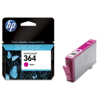 HP 364 Magenta Ink Cartridge magenta cartuccia d