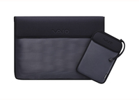Sony VGP-CP20 VAIO Pouch for high protection Nero