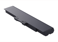 Sony VGP-BPS13A/B Battery Pack for BZ and SR series Ioni di Litio 4800mAh 11.1V batteria ricaricabile