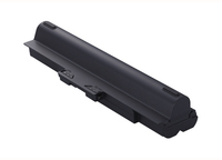 Sony VGP-BPL13 Extended Battery Pack for BZ, FW and SR Series Ioni di Litio 7200mAh 11.1V batteria ricaricabile