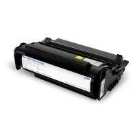 DELL S2500 High Capacity Black Toner Cartridge Nero