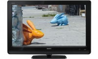 "Sony KDL-32S4000 32"" HD Nero TV LCD"