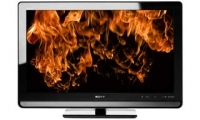 "Sony KDL-37S4000 37"" HD Nero TV LCD"