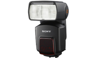 Sony F58AM Flash / Luce