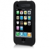 Contour Design HardSkin for iPhone 3G Black