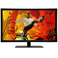 V7 Ultra Slim Full HD LED Monitor 21.5"