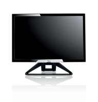 "Fujitsu AMILO Display XL 3220W 22"" Nero monitor piatto per PC"
