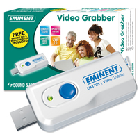 USB 2.0 VIDEO GRABBER EW3705