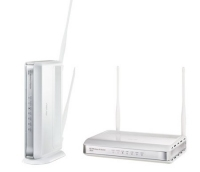 ASUS RT-N11 router wireless
