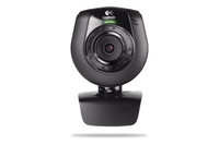 Logitech QuickCam 3000 1.3MP 640 x 480Pixel USB Nero webcam