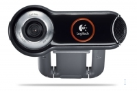Logitech QuickCam Pro 9000 2MP 1600 x 1200Pixel USB 2.0 Nero webcam