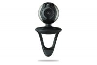 Logitech QuickCam S 5500 1.3MP 1280 x 960Pixel USB 2.0 Nero webcam