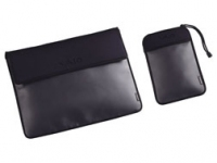 "Sony Carrying Pouch for Z-series 13"" Custodia a tasca Nero"