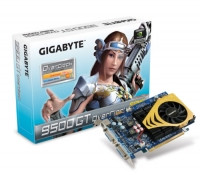 Gigabyte GV-N95TOC-512H GeForce 9500 GT GDDR2 scheda video