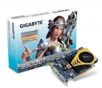 Gigabyte GV-N95TOC-1GH GeForce 9500 GT 1GB GDDR2 scheda video