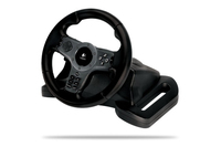 Logitech Driving Force WirelessT Volante PC,Playstation 3