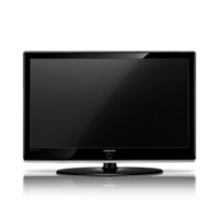 "Samsung S Series LE-32A437T2DXXC 32"" HD Nero TV LCD"
