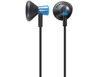 Sony Lifestyle Fontopia Headphones Blue Blu Intraurale cuffia