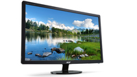 "Acer S1 S241HLbid 24"" Full HD Nero monitor piatto per PC"