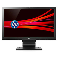 "HP Compaq LA2206xc 21.5"" Full HD Nero monitor piatto per PC"