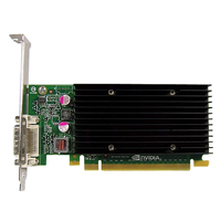 DELL 320-2347 NVS 300 0.5GB GDDR3 scheda video