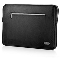 "HP 14.1"" Ultrabook Sleeve 14.1"" Custodia a tasca Nero"