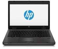 "HP Mobile Thin Client mt40 1.9GHz B840 14"" 1366 x 768Pixel Nero"