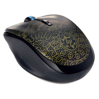 HP H2P31AA RF Wireless Ottico Ambidestro mouse
