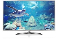 "Samsung UE50ES6900S 50"" Full HD Compatibilità 3D Smart TV Wi-Fi Argento LED TV"